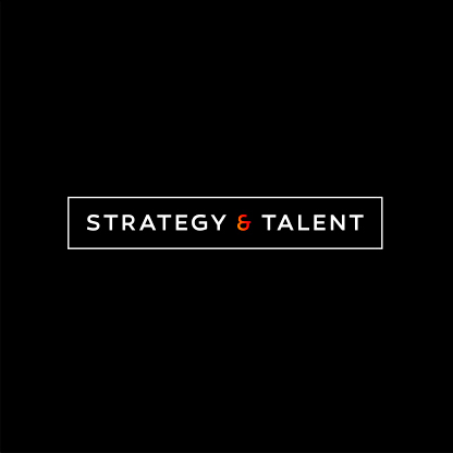 Strategy and Talent